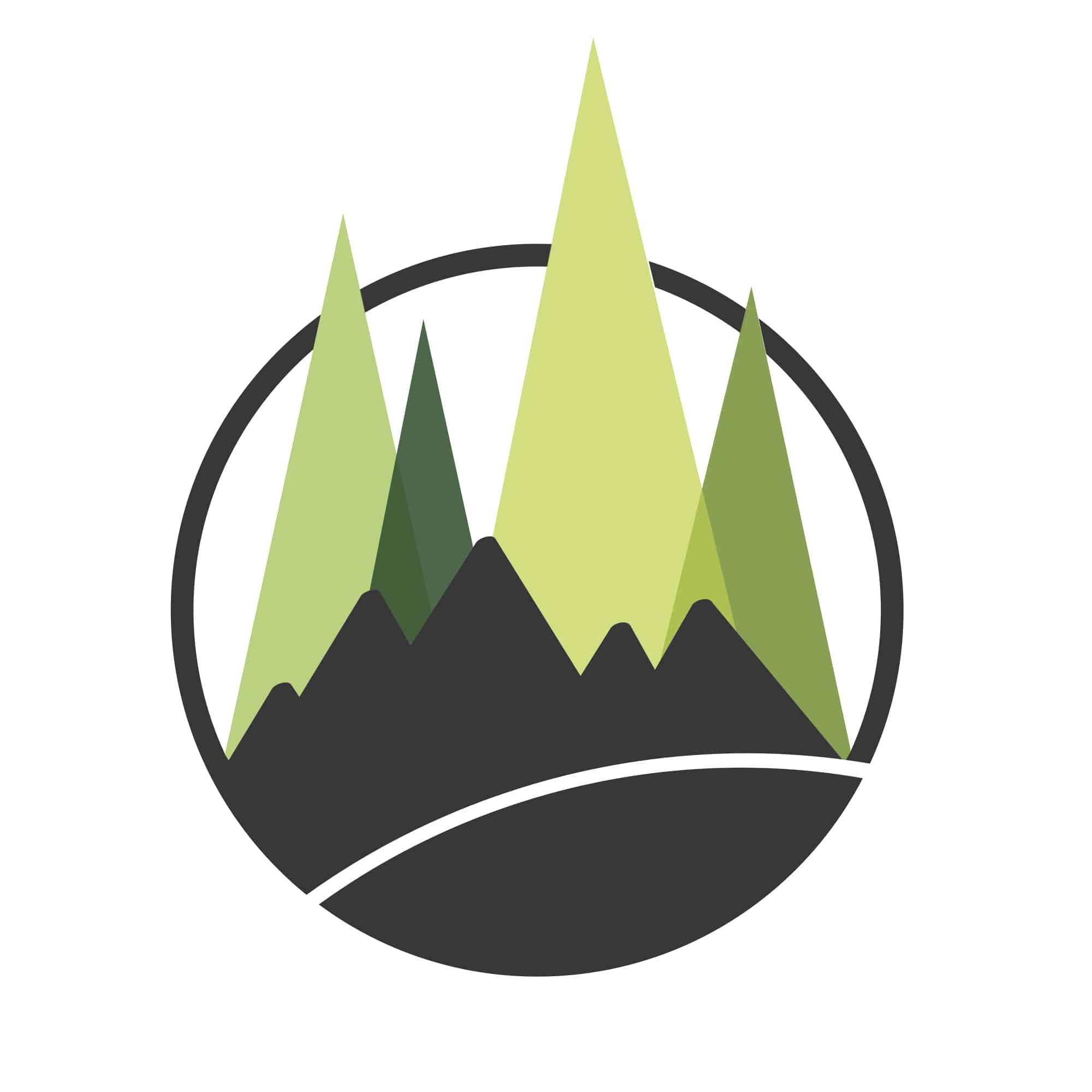 logo copy trail mix for newlyweds